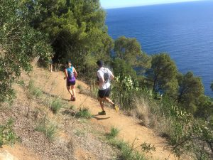 Chi Running Adventure – Costa Brava
